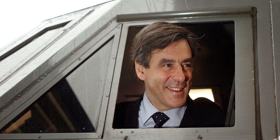Raffarin aux Affaires étrangères, de Castries à la Défense… Fillon imagine son futur gouvernement