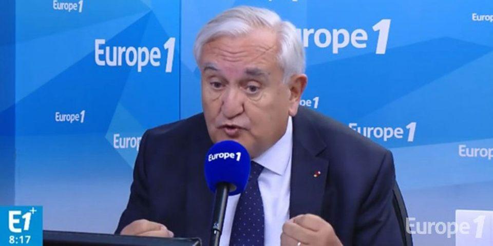Raffarin explique pourquoi Fillon ne peut pas battre Sarkozy (et qu'il faut donc voter Juppé)