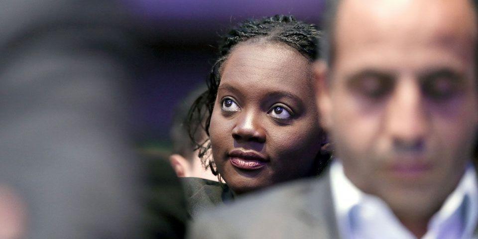 Rama Yade propose à LR de rallier sa candidature en cas de retrait de François Fillon