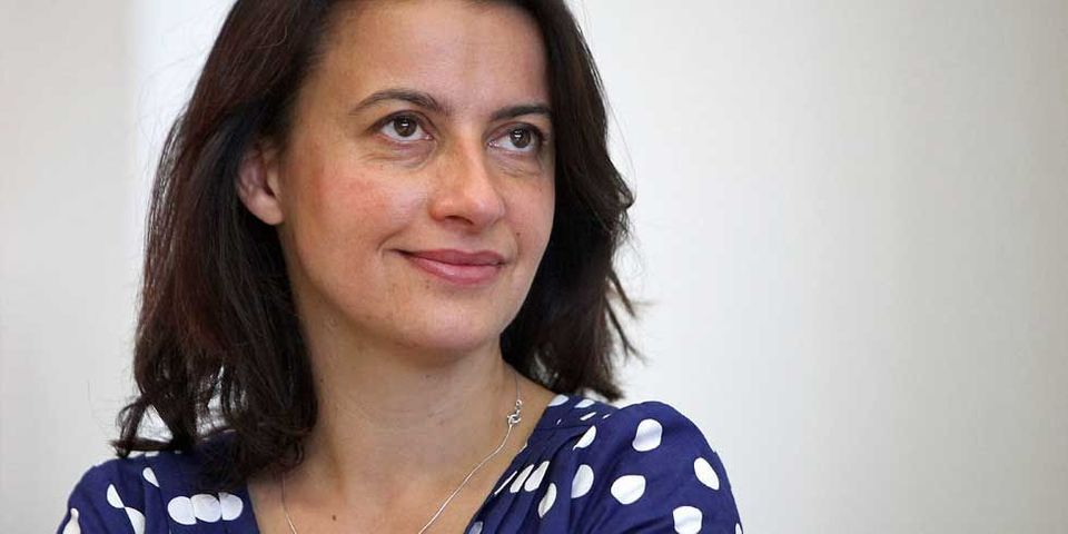 Réforme pénale, regroupement familial, sécurité à Marseille : Cécile Duflot enlève sa muselière