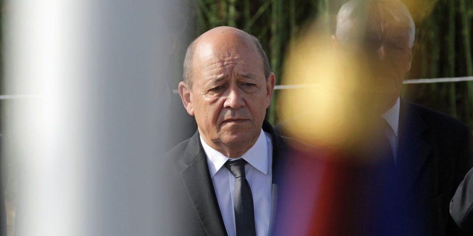 Réforme territoriale : Jean-Yves Le Drian a joué la carte de la menace pour maintenir intacte la Bretagne