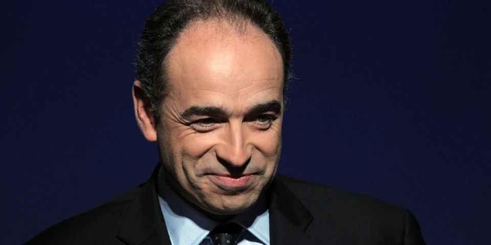 Regarde François, je déjeune avec Sarkozy !
