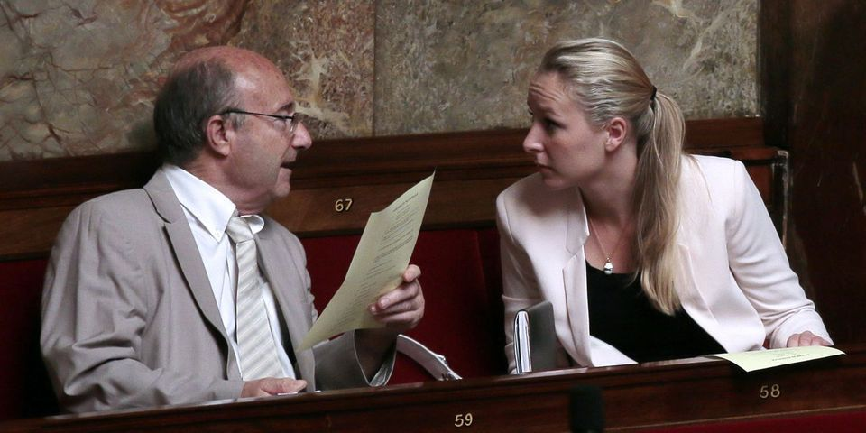 Régionales : contre Marion Maréchal - Le Pen, Jacques Bompard va présenter des listes d'extrême-droite en PACA