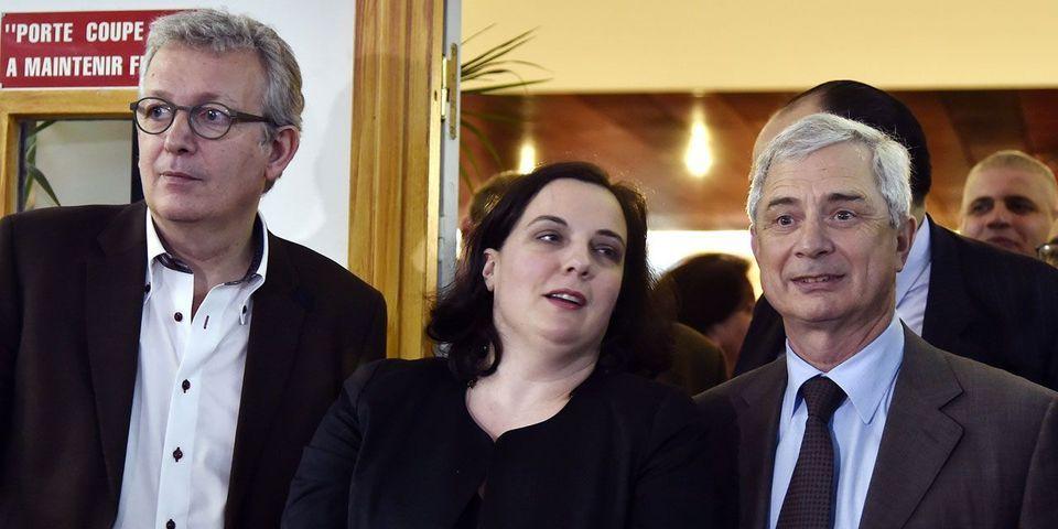 Régionales en Ile-de-France : le difficile défi de Claude Bartolone pour rassembler le Front de gauche et les écolos