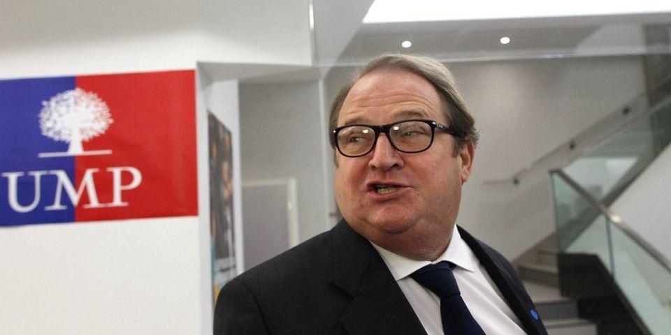 """Régionales en Ile-de-France : pour le sénateur UMP Pierre Charon, """"il est temps que Jouanno rentre à la niche !"""""""