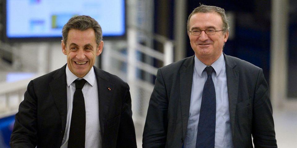 """Régionales : Hervé Mariton juge que """"c'est l'échec de Nicolas Sarkozy"""", """"pas crédible comme représentant d'alternance"""""""