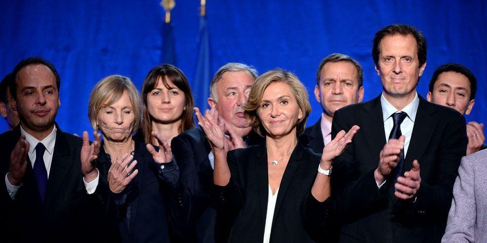 Régionales Ile-de-France : Les Républicains organisent une conférence de presse pour dénoncer les propos de Claude Bartolone sur Valérie Pécresse