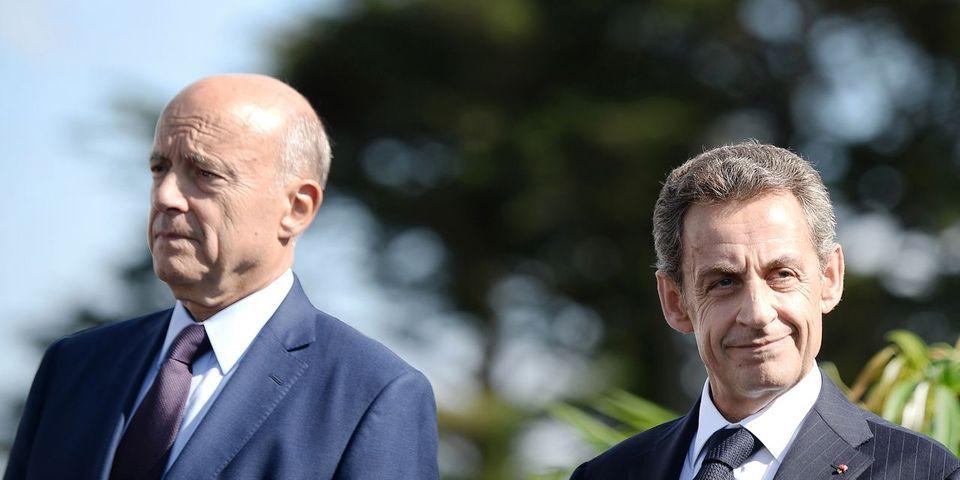 """La colère de Nicolas Sarkozy après le premier tour : """"Quand j'entends certains parler d'identité heureuse..."""""""