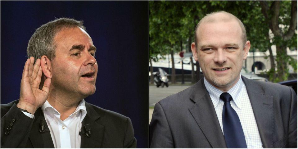 Régionales Nord-Pas-de-Calais-Picardie : Frédéric Nihous sur la liste de Xavier Bertrand