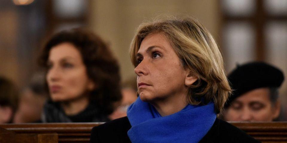"""Régionales : Pécresse a """"honte pour la politique"""" après que Bartolone l'a accusée de défendre la """"race blanche"""""""