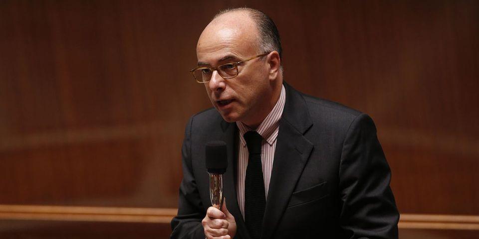 Règlement de comptes à l'Assemblée entre Bernard Cazeneuve et François de Rugy