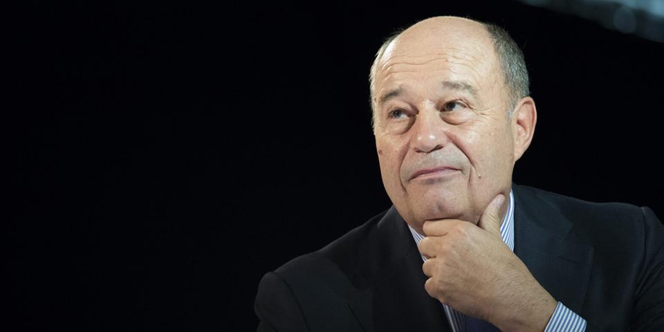 """Remaniement: Jean-Michel Baylet demande un poste """"à la hauteur de ce qu'il a porté pendant la primaire"""""""