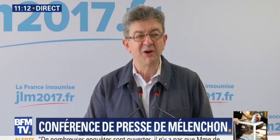 Rémi Fraisse : Jean-Luc Mélenchon se dit prêt à affronter Bernard Cazeneuve devant la justice