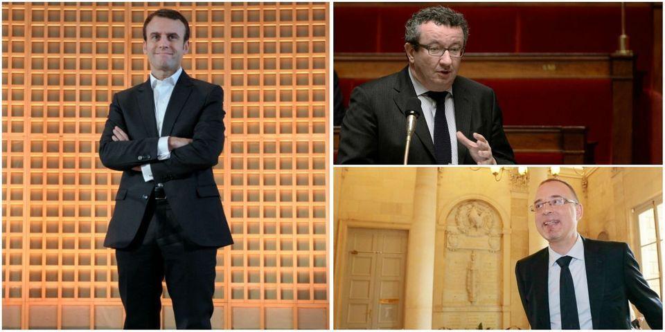 """Remise en cause des 35 heures par Macron : """"ce sont les mots d'un homme politique de droite"""", réagit la gauche"""