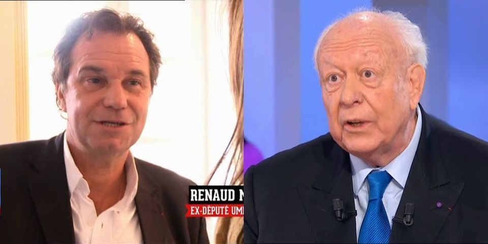 "Renaud Muselier, ex-dauphin de Jean-Claude Gaudin, l'accuse ""d'assassinat en plein vol"""