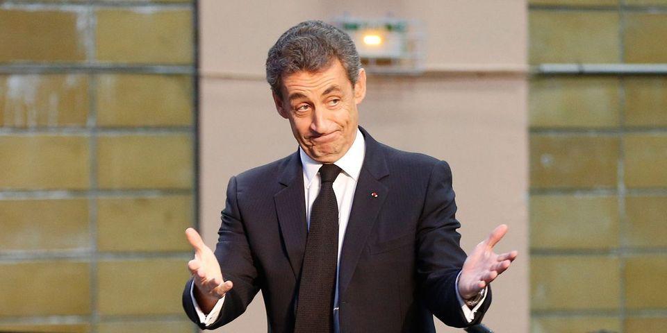 Revers, littérature et télé familiale : ce que l'on apprend du #NSDirect avec Nicolas Sarkozy