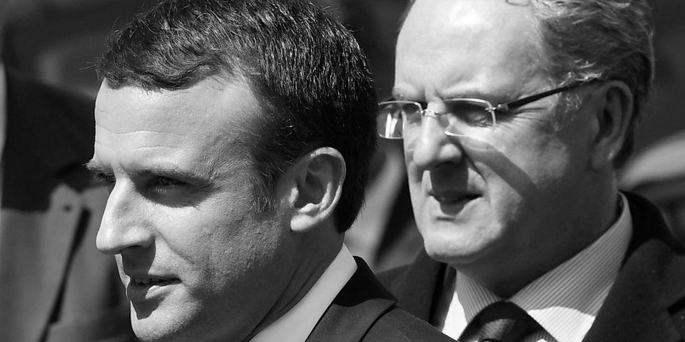 """Richard Ferrand aux députés LREM : """"l'objectif, c'est la réélection d'Emmanuel Macron en 2022"""""""