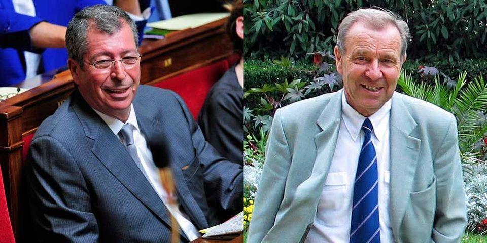 Robe de Cécile Duflot : les siffleurs s'appellent Patrick Balkany et Lucien Degauchy