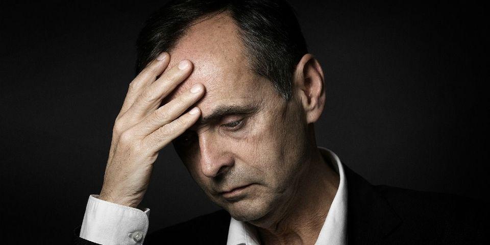 """Robert Ménard reconnaît s'être bien planté au sujet d'Emmanuel Macron : """"j'ai été un crétin"""""""
