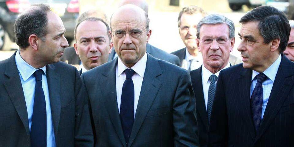 Rôle d'Alain Juppé : les camps Copé et Fillon ne sont toujours pas d'accord