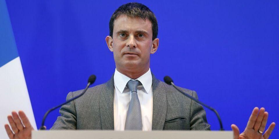 Roms : Le Mrap depose plainte contre Manuel Valls