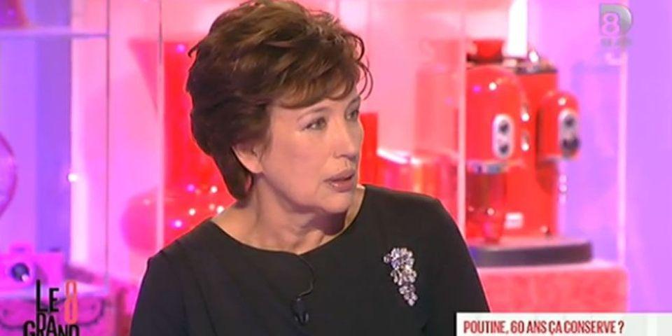 Roselyne Bachelot : les fonctionnaires français trompent à-tout-va