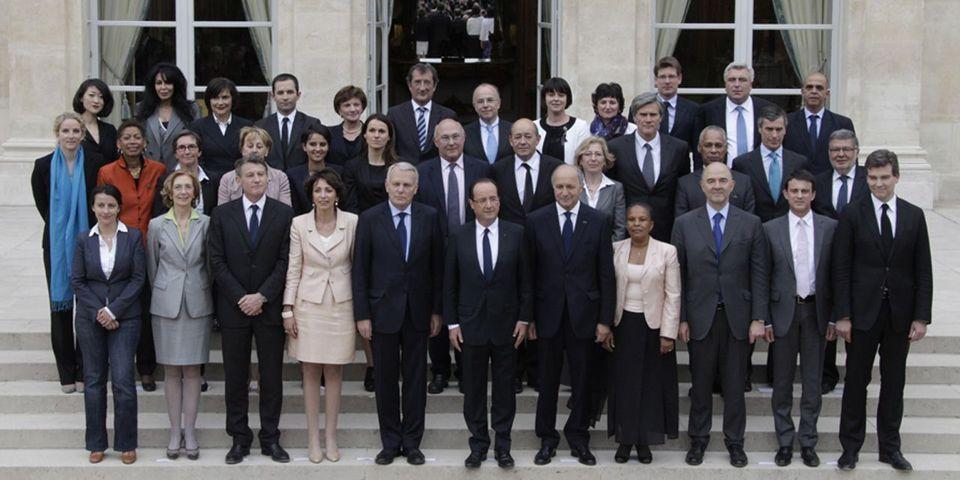 """""""Rude"""", """"raide"""", """"cafard"""" : les ministres virés du gouvernement Ayrault confient leur amertume"""
