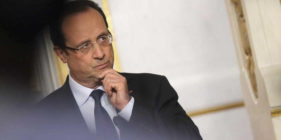 """Une de Closer sur sa liaison avec Julie Gayet : François Hollande """"examine des suites judiciaires"""""""