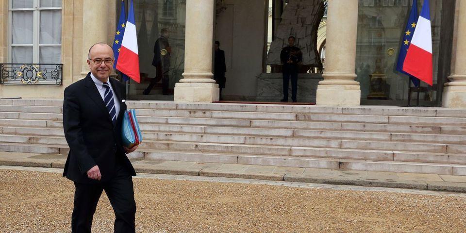 S'il n'avait pas été ministre, Bernard Cazeneuve aurait participé aux manifestations pro-Gaza