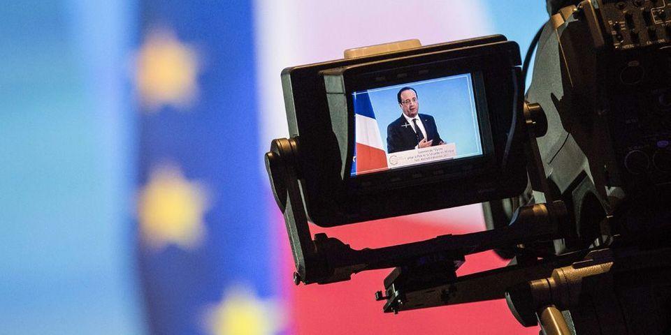 Et vous, samedi soir à la télévision, vous regarderez Miss France, le Téléthon ou François Hollande ?
