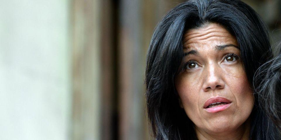 Samia Ghali accuse le PS de l'avoir fait battre à la primaire marseillaise de 2013 par racisme
