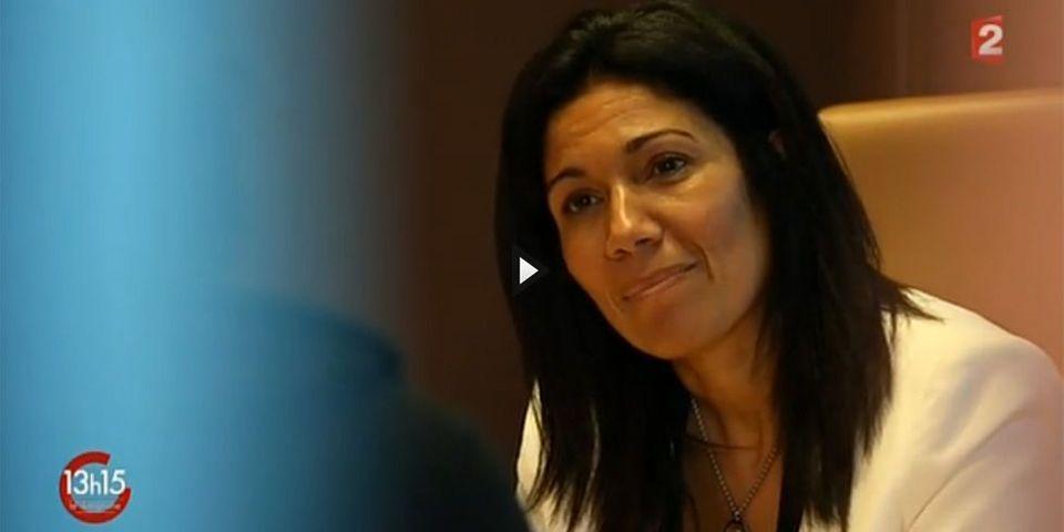 "Samia Ghali : ""je ne veux pas être première-adjointe"""