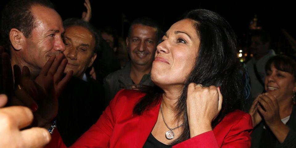 """Samia Ghali, la primaire PS marseillaise et les minibus : """"on n'a pas dit à Obama qu'il faisait du clientélisme"""""""