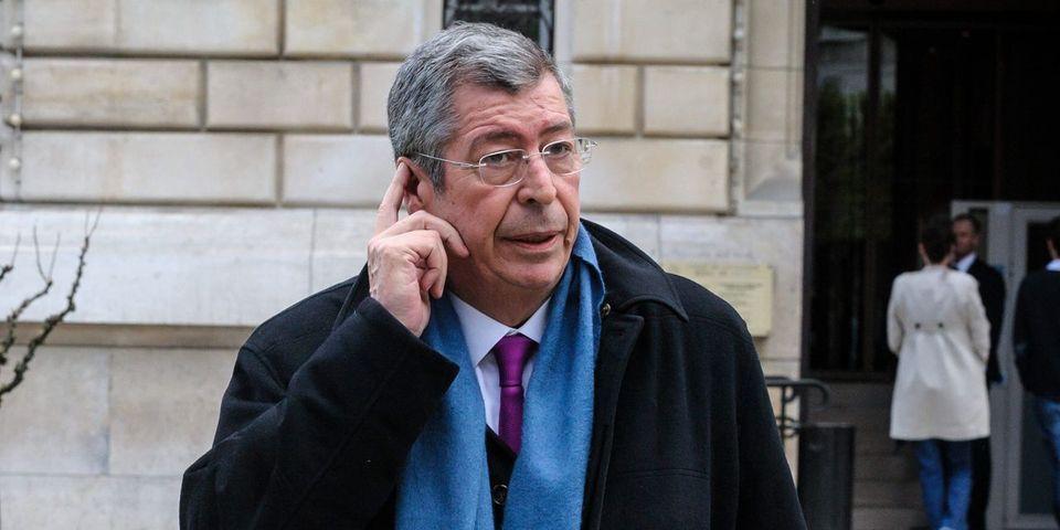 Sans citer ses sources, Patrick Balkany prétend qu'il y a des cas de virus Ebola en France