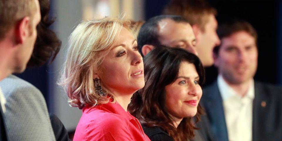 Sans les nommer, Florence Portelli demande à Thierry Solère et Franck Riester de rendre l'argent des législatives alloué par LR