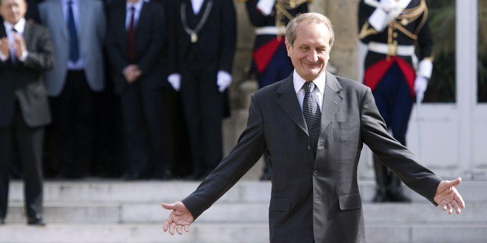 """Sans sourciller, Gérard Longuet assure que les crédits de parlementaires """"ne sont pas des fonds publics"""""""