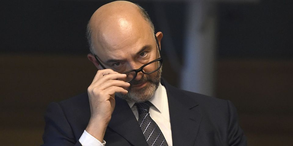 """Les saillies cinglantes de Moscovici contre Valls, Montebourg et Cazeneuve : """"Sarkozy est intelligent. Pas Manuel"""""""