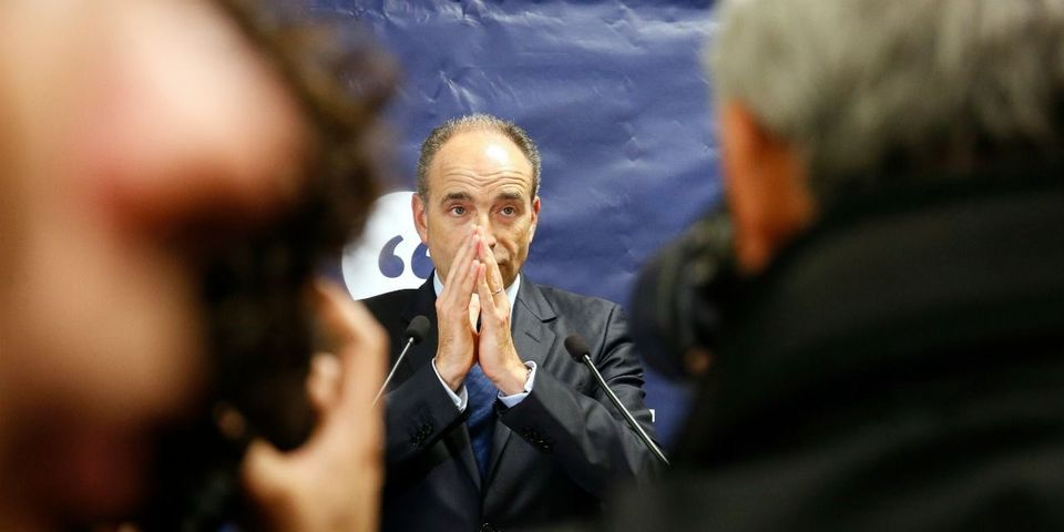 """Sarkozy et financement libyen : Copé juge que les déclarations de Takieddine """"sont d'une importance capitale"""""""
