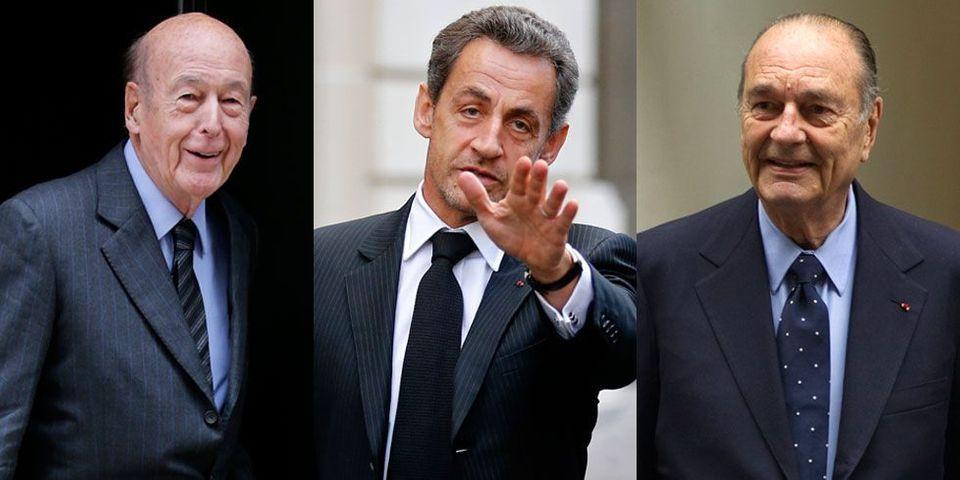 Sarkozy, Giscard, Chirac : Hollande va réformer le Conseil constitutionnel