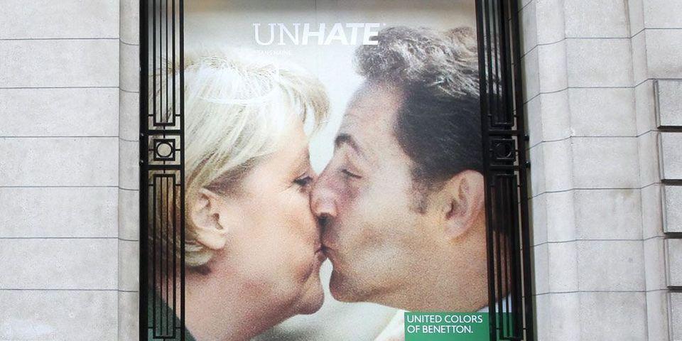 Sarkozy - Merkel : je t'aime moi non plus