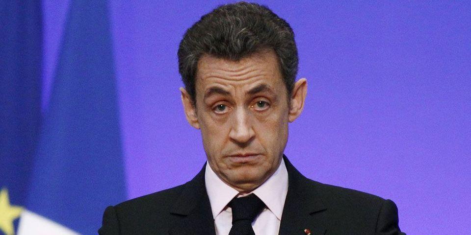 Sarkozy ne comprend rien à la stratégie de François Hollande