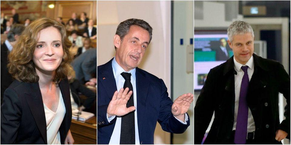 """Sarkozy ne réunit plus NKM et Wauquiez que devant témoins """"pour éviter qu'ils n'en viennent aux mains"""""""