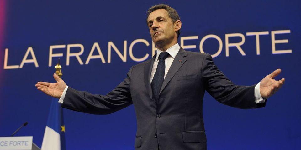Sarkozy se mèle du chaos à l'UMP