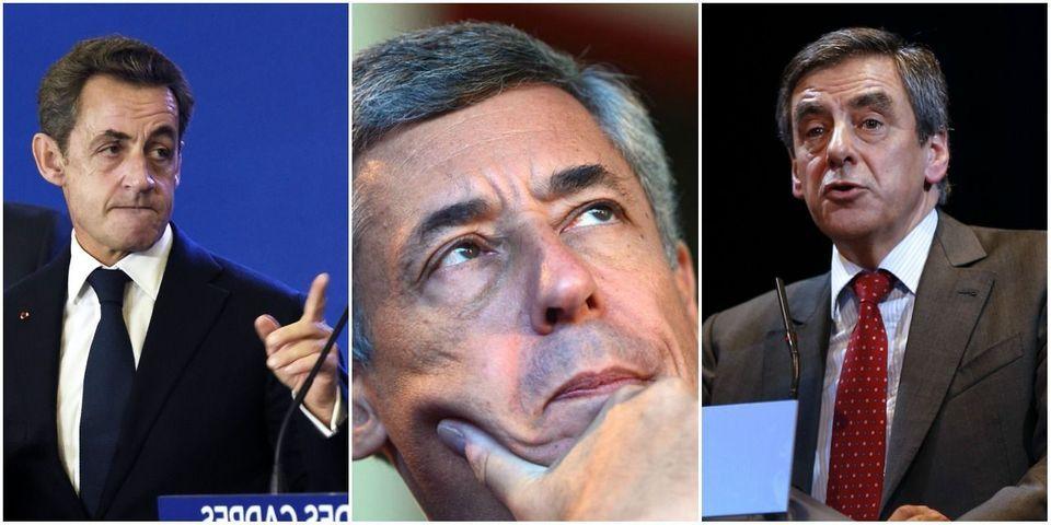 """Sarkozy s'interroge sur le cas Guaino auprès de Fillon : """"Tu crois vraiment qu'il est sarkozyste ?"""""""