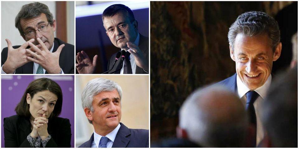 """Sarkozy souhaite une fusion UDI-UMP : les responsables de l'UDI lui répondent """"pas question"""""""