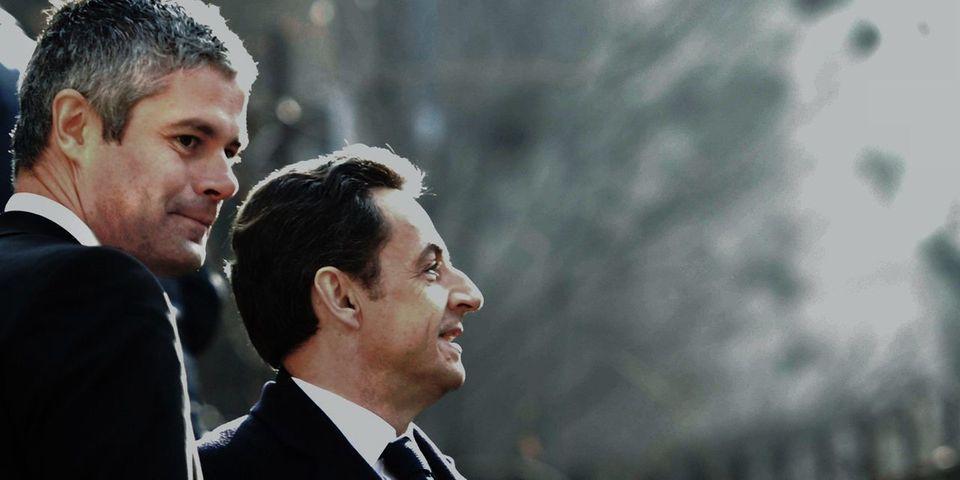 """Sarkozy sur Wauquiez: """"comme tout le monde le hait, il ne pourra pas durablement comploter contre moi"""""""