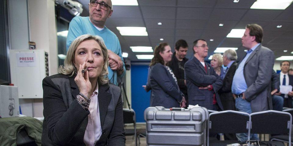 """Score du FN aux municipales : le président de l'Assemblée russe salue """"un tournant dans la vie politique de la France"""""""