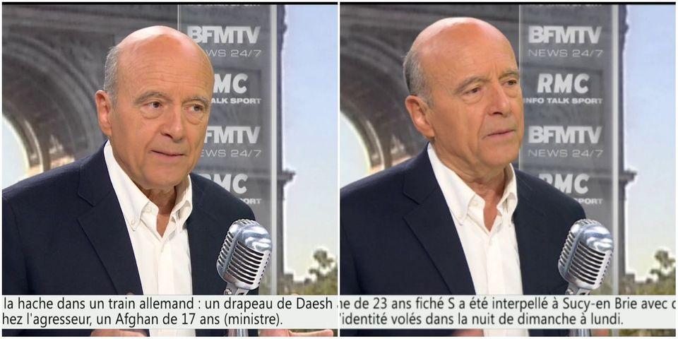 """Se défendant de toute polémique, Alain Juppé maintient que l'on peut """"faire plus et mieux"""" en matière de lutte contre le terrorisme"""