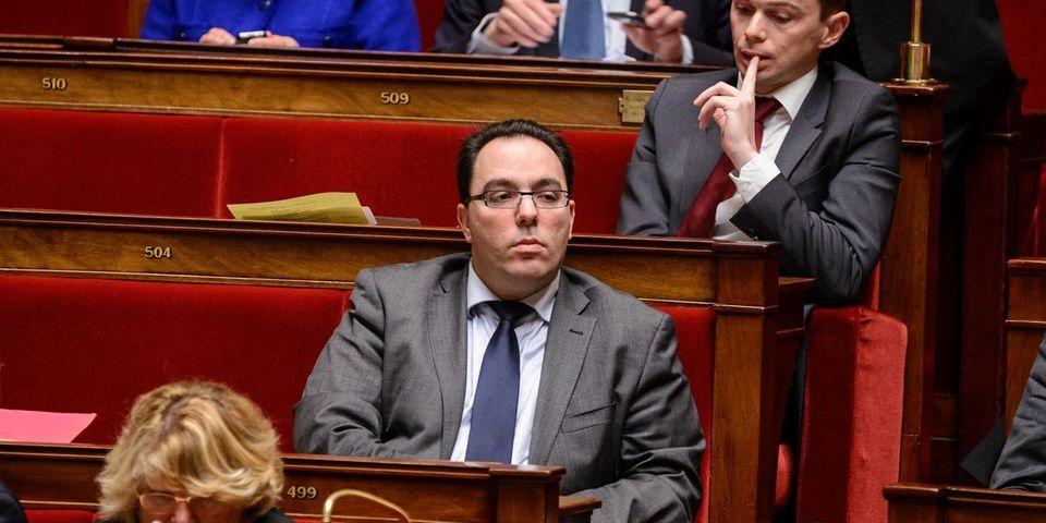Sébastien Pietrasanta demande le renvoi de la maire-adjointe UMP d'Asnières, qui a retweeté Marine Le Pen