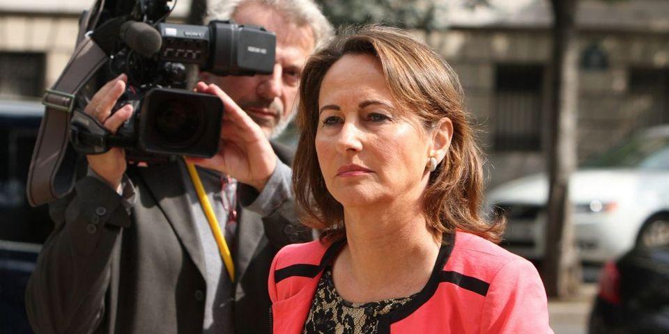 Ségolène Royal, exaspérée d'avoir été dédaignée par Hollande à l'ONU